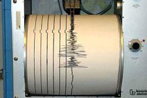 Çin 5 şiddetinde depremle sarsıldı.11121