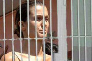 Tuğba Özay serbest bırakıldı: Yaşasın özgürlük.11632