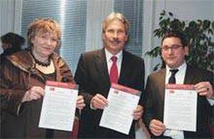 Scientology tarikatının hedefii Almanya'daki Türkler.14061