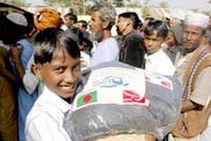 Pakistan'da 3 günlük yas ilan edildi.14711