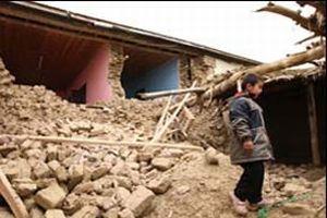 Bala'daki deprem sonrası 400-500 ev ağır hasarlı.16601