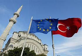 T�rkiye Avrupa Birli�i'ne yeterli proje �retemiyor.52345