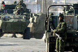 Irak'ta 3 ABD askeri öldürüldü.14102