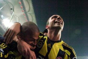 Fenerbahçe'den tam 10 gol!.11771