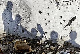 İsrail yine saldırdı: 6 filistinli öldü.72239