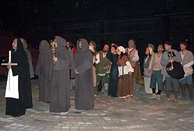 'Giordano Bruno' 11 yıl sonra yeniden sahnede.74435