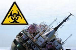 Taylan'da gemi alabora oldu!.12459