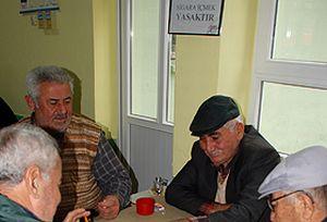 CHP'den, Menderes'in köyüne 'demokrasi' teşekkürü.13381