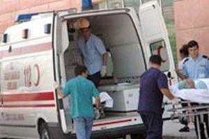 Tuzla'da yaralananların tedavisi sürüyor.13436
