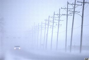 ABD ve Avrupa'da kötü hava: 11 ölü.7428