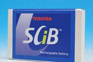 Toshiba'dan 5 dakikada şarj olabilen pil.8676