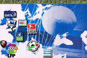 Avrupa liglerinde bu hafta.18798