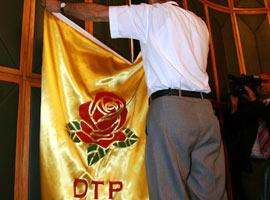 DTP'den tehlikeli kampanya!.17744