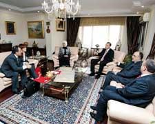 Başbakan'ın ev kirası 1200 YTL.11023