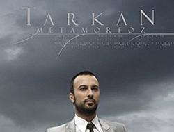 Tarkan'ın albümü yarın piyasalarda!.19313
