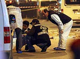 Sefaköy'deki patlamada yaralanan kadın öldü .9963
