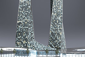 Bahreyn'de 200 milyar $'lık yatırım hedefi.23658