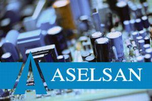 Aselsan'dan 1,53 milyon dolarlık satış.14888