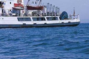Marmara denizindeki beyaz tabaka yoğunlaştı.22055