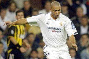 Ronaldo'dan Adriano'ya destek .13324