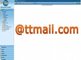 TTNet'ten 1 GB'lık posta kutusu.8809