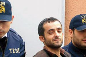 Mecidiyeköy'deki bomba, Ulus'ta patlayanla aynı.11006