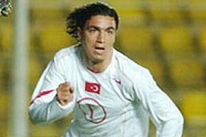 Aurelio'nun yerine Mehmet Topuz.11381