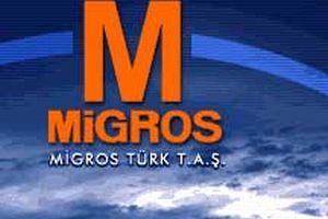 Migros'un satışında son Türk firma da alımdan vazgeçti.12389