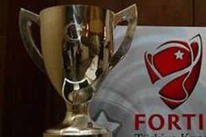 Türkiye Kupası'nda eşleşmeler.11625