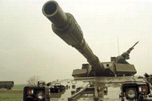 Savunma sanayiinde tarihi adım: 'Milli tank' projesi.9133