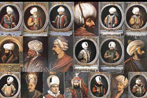 Osmanlı padişahları neden hacca gitmedi?.21115