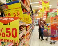 Market�ilerden indirim m�jdesi: KDV indirimini fiyatlara yans�taca��z.14902