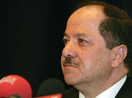 Barzani operasyonun ardından Türk Medyasına konuştu.10404
