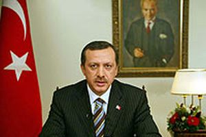 Başbakan'ın Ulusa Sesleniş konuşması.11756
