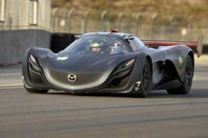 Mazda'da da yeni atama.10558