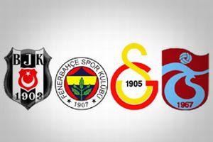 Dünyanın en iyi Türk futbol takımları .11450