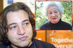 Faz�l Say'�n annesi G�rg�n Say'dan AK Parti'ye �vg�.13532