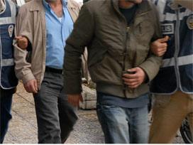 Yasin Hayal'in avukatı gözaltına alındı.17381