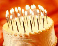 En çok doğum günü kutlanan gün: 1 Ocak.9445