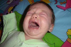 Bebeğinizin inatçı ağlamalarından şikayetçi misiniz?.27011