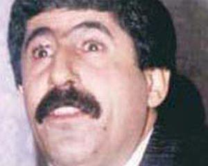 Uyuşturucu kaçakçısı Nihat Buldan'a baskın yapıldı.10048