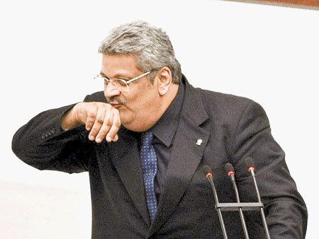 Osman Yağmurdereli: