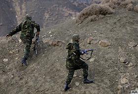 Türk Silahlı Kuvvetleri 5 aylık PKK raporunu açıkladı.20229