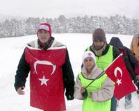 Kızılay'dan Sarıkamış'ta dev organizasyon!.10366