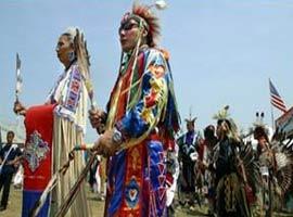 Kızılderililer topraklarını geri istiyor.13493