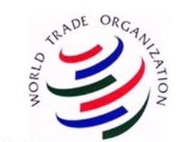 Dünya Ticaret Örgütü'nden (WTO) Türkiye'ye övgü geldi.9105