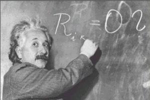 E=mc² formülünün doğruluğu ispatlandı.11111