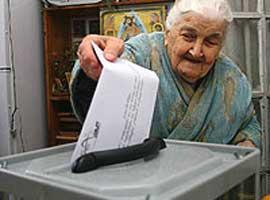 Ermenistan'da se�imlere hile kar��t� iddias�.9119