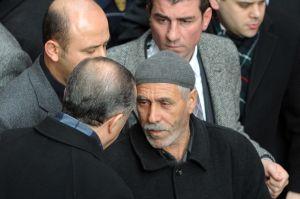Başbakan Erdoğan, Eren Şahin'in ailesini ziyaret etti.25495