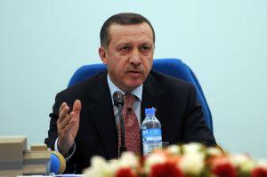 Başbakan Erdoğan İstanbul'a gitti.20797